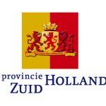 Logo provincie Zuid-Holland